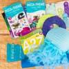 Ocean Theme Classroom Decor Kit - multi-item kit