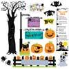 Happy Halloween Mini Bulletin Board