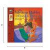 The Velveteen Rabbit/El conejo de terciopelo - Bilingual English-Spanish Storybook - Paperback - Grades Pre-K-3