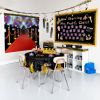 Mega Hollywood Classroom Transformation Kit