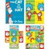 Dr. Seuss™ Paper Fidget Folders - 16 fidget folders