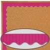 BORDETTE® Magenta - 1 roll of trim