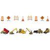Construction Classroom Transformation Kit - 1 multi-item kit
