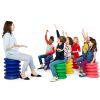 KidsErgo Flexible Seating – Blue - Pink