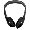 Motiv8 TRS Classroom Headphone With In Line Volume Control