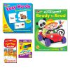 Early Reading Learning Fun Pack