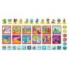Playtime Pals™ Tell-A-Story Language Arts Bulletin Board Set