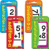 Math Facts Combo Set Pocket Flash Cards