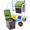 Outdoor/Indoor Learning Center - 1 teaching cart