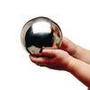 Sensory Reflective Balls Silver