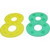 Silishapes Trace Numbers 09