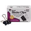 "BinderClips-Small 3/8"" Capacity"