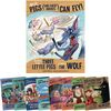 The Other Side of the Story - Fables: 9-Book Set