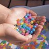 250 UV Color Changing Beads - Assorted Colors