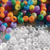 500 UV Color Changing Beads