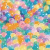 500 UV Color Changing Beads - 500 beads