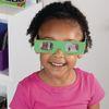 Fireworks Rainbow Glasses - 15-Pack