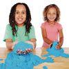 Foam Alive 1 Lb Bag   Blue