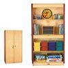 Jonti-Craft® Classroom Closet Deluxe