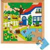 Season Puzzle - Summer
