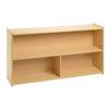 Two-Shelf Storage - Standard Size