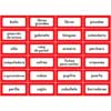 Early Childhood Classroom Labels - Spanish