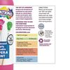Colorations® Simply Washable Tempera, 16 oz.
