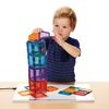 Excellerations® Building Brilliance® Magnetic Shapes - 100 Pieces