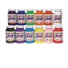 Colorations® Colorful Craft Sand - Set Of 12
