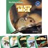 Itty Bitty Animals 6-Book Set
