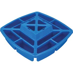 Snap 'N' Go Supply Station™ - Single Color - 1 tray
