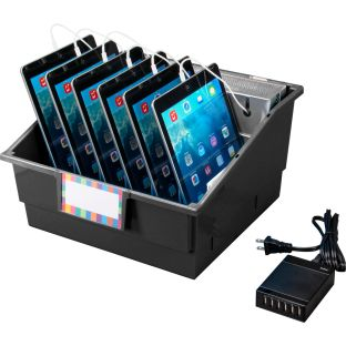 Tablet Storage And Charging Base™ - 1 charging base