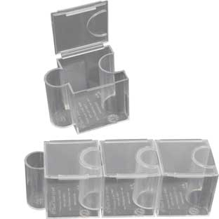 Dice Shakers – Set Of 4