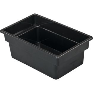 Small All-Purpose Bin  Single - 1 bin