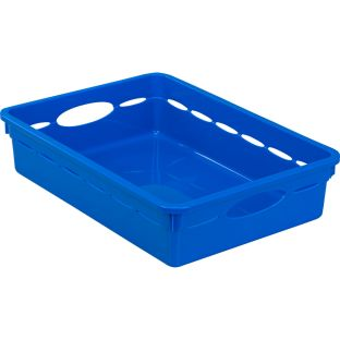 Paper Basket Organizer - Single Color - 1 basket