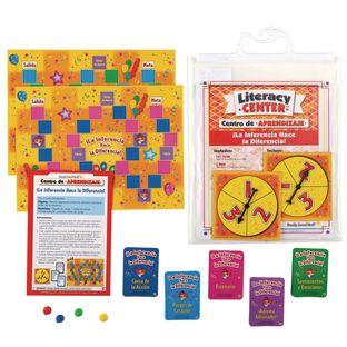 Spanish Kits/Centers
