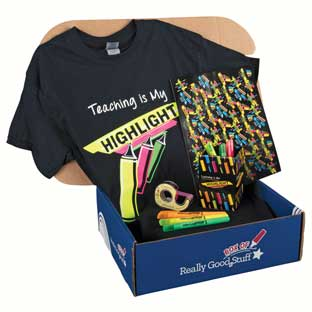 Teaching is My Highlight Kit - 1 multi-item kit