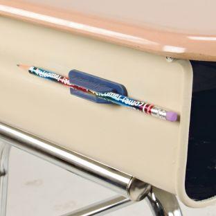 Pencil Pals 144 Pack Single Color