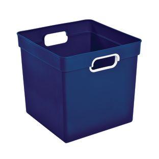 Cube Storage Bin