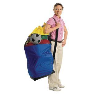 Sport Ball Bag by Discount School Supply[r]