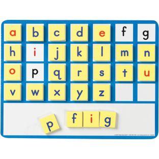 EZread™ Magnetic Word Building Kit