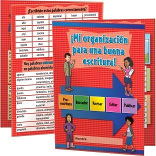 Spanish Folders