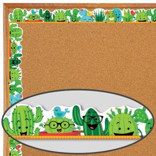 A Sharp Bunch - Cactus Theme