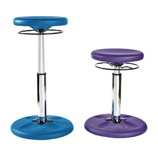 Adjustable Seat Height Kore Wobble Chair™ - 1 chair