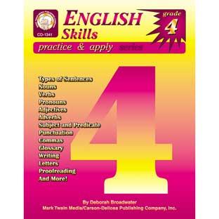 English Skills Resource Book