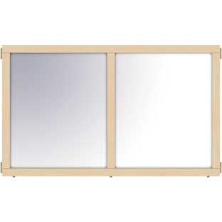 "KYDZ Suite Panel E-Height 48"" Wide"