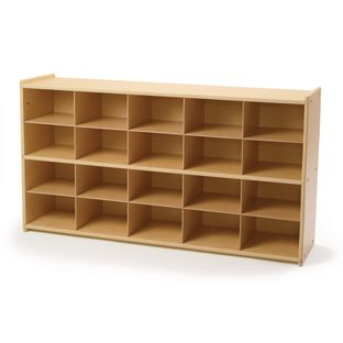 Bookcases, Cubbies and Shelves