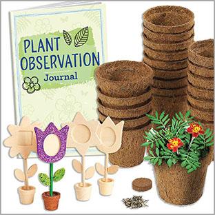Grow and Observe Plant Bundle
