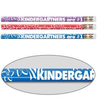 Jumbo Kindergarten Pencils