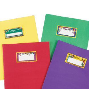 Folder Labels - 180 labels.